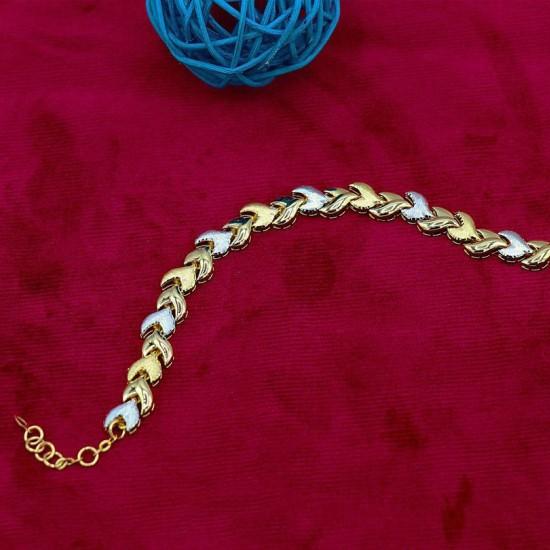 18k gold jewelry bracelet TOLUE YASE SEPAHAN gallery, code 11013