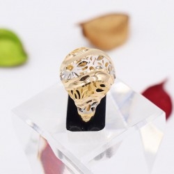 18k gold jewelry ring TOLUE YASE SEPAHAN gallery, code 5034