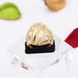 18k gold jewelry ring TOLUE YASE SEPAHAN gallery, code 5037