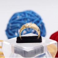 18k gold jewelry ring TOLUE YASE SEPAHAN gallery, code 7023