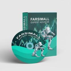 FarsiMall Expert Advisor(1 year license)